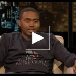 Nas Interview's w/ Dave Grohl (Video)