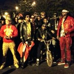 Trinidad James ft. T.I., Young Jeezy & 2 Chainz – All Gold Everything (Remix) (BTS Pics)
