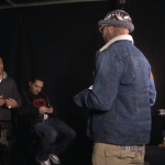 Joe Budden Confronts Consequence's While Interviewed (Video) #A1HH