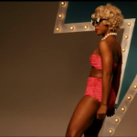 Kelly Rowland – Kisses Down Low (BTS Video)