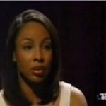 Tupac's Ex-Wife Keisha Shakur (90's Visions)