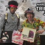 Nardwuar vs. Trinidad Jame$ (Video)
