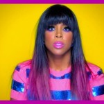 Kelly Rowland – Kisses Down Low (Video)