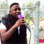 Kendrick Lamar Interview w/ RapUp TV