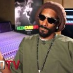 Snoop Dogg/Lion Speaks On Suge Knight, Reincarnated & More (Video)