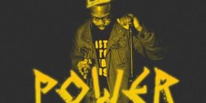 Neak f. Rashid Hadee - Power (Produced by Slot-A)