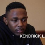Kendrick Lamar Interviews w/ Get Schooled (Video)