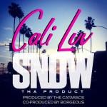Snow Tha Product – Cali Luv