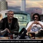 "Snoop Dogg ""GGN"" S5 EP #18 (Talks Stories w/ Charlie Murphy) (Video)"