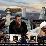 GGN Exclusive: Snoop Dogg aka Lion interviews Charles Ramsey (Video)