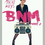 Alicia Keys – Brand New Me PT.2 #A1HH