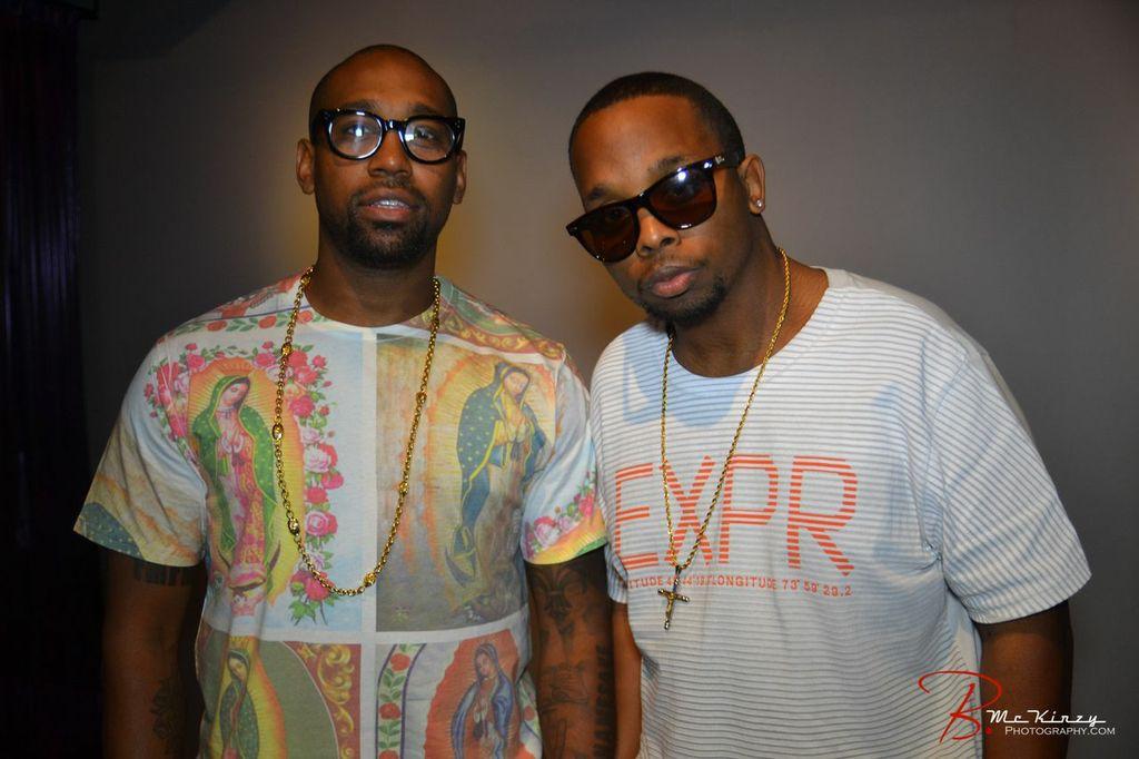 ME & CJ