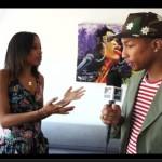 Pharrell, Gunplay & Rittz @ MTV RapFix Live