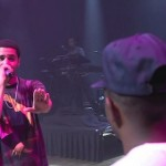 (Video) J.Cole – Dollar & A Dream Tour Vlog (Houston)