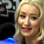 (Video) Iggy Azalea – The Breakfast Club Interview