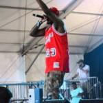 Big K.R.I.T. Performs Live @ Bonnaroo (Video)