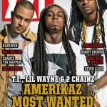 T.I., Lil Wayne, & 2 Chainz Cover XXL