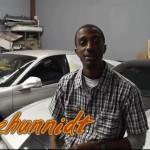 A1HipHop Interviews Onehunnidt @ 713 Motors (Video)