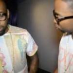 A1 HipHop Interviews PJ Morton @ House Of Dereon (Video)