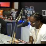 Video: 2 Chainz Speaks On Getting 100k 'On The Breakfast Club