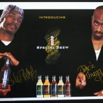 St. Ides Commercials w/ 2Pac & Snoop Dogg & Nate Dogg (90's Visions)