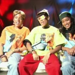 TLC Movie 'CrazySexyCool' (Trailer Video)