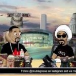 Mike Epps On GGN News w/ Snoop (Video)