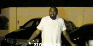 Kanye-paparazzi-run-in