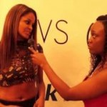 Adrienne 'AD' Talks, The Dating Struggle w/ Claudia Jordan (Video)