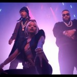 Video: DJ Khaled Ft. Nicki Minaj, Future & Rick Ross – I Wanna Be With You
