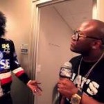 Trinidad James Talks Kendrick's Line About Him; Pressure (Video)