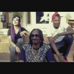 """Snoop Dogg in """"Keep It Colt 45"""" Commercial"""