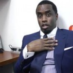 """Diddy Speaks On Being Number 1 On Forbes' """"Cash Kings"""" List (Video)"""