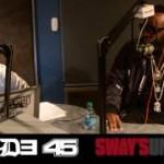 Rico Love 'on Tiara Thomas,& Division 1 w/ Sway (Video)