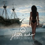 Jhene Aiko ft. Kendrick Lamar – Stay Ready (What a Life) #A1HH