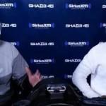 (Video) Kanye Vs. Sway