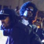 7 Days of Funk (Snoopzilla & Dam-Funk) – Hit Da Pavement (Video) #A1HH