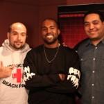 Audio: Kanye West On Juan Epstein