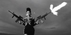 Nicki-Minaj-Lookin-Ass-Nigga