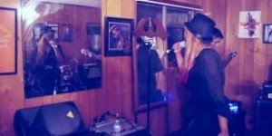 Sydnee Jane's 'Wrecking Ball Cover' (Video)