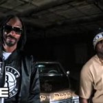 Trae Tha Truth – Old School ft. Snoop Dogg (BTS Video)