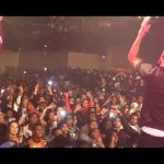 Video: Nipsey Hussle Brings Out Bun B, Kirko Bangz & Slim Thug In Houston