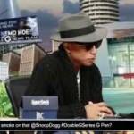 "Pharrell 'Snoop Dogg on ""GGN"" (Video)"