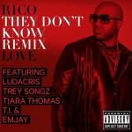 Rico Love – They Don't Know (Remix) (feat. Ludacris, Trey Songz, Tiara Thomas, T.I. & Emjay)