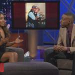 Jada Pinkett Smith On How Tupac w/ 'Arsenio Hall (Video)