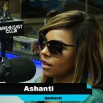 Ashanti Interview w/ The Breakfast Club