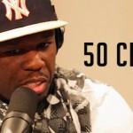 Video: 50 Cent – Funkmaster Flex Interview