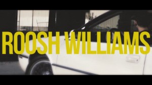 Roosh-Williams