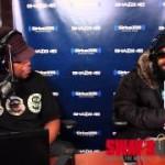 Jermaine Dupri UNCENSORED:, Working w/ Jay Z, Usher & MARIAH CAREY (Video)