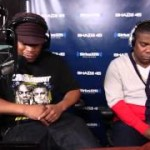 Tracy Morgan On Donald Sterling, Kevin Hart & Mike Epps (Video)